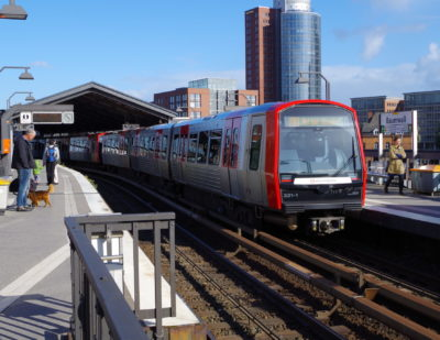 Hamburg to Receive 13 Additional DT5 Metro Trains from Alstom–Bombardier Consortium