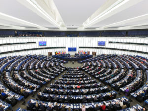 European Parliament approves funding for the Connecting Europe Facility