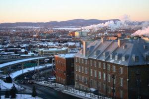 SYSTRA Canada Chosen to Design Quebec Tramway