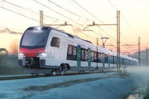 Stadler to Supply Cross-Border Ticino Lombardy Trains to FNM