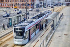 Keolis Preferred Operator for Danish Light Rail Contract
