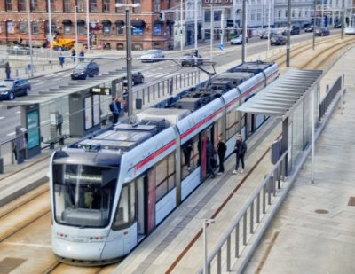 Keolis Preferred Operator for Danish Light Rail Contract