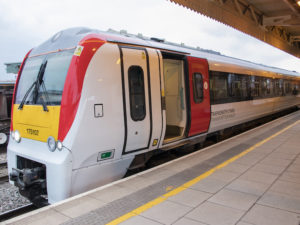 Transport for Wales Livery