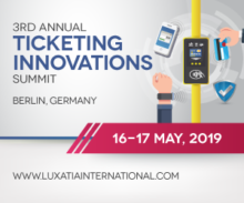 3rd Annual Ticketing Innovations Summit
