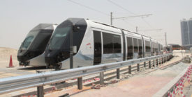 Alstom in the UAE