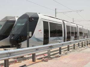 Alstom in the UAE