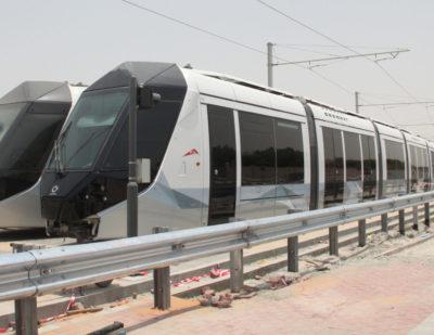 Alstom and Ajman University (UAE) Sign Memorandum of Understanding