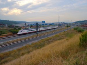 Alstom wins maintenance contract with Renfe