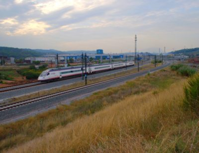 Renfe Awards 3 Rolling Stock Maintenance Contracts to Alstom