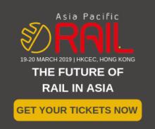 Asia Pacific Rail 2019