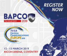 BAPCO Annual Conference & Exhibition