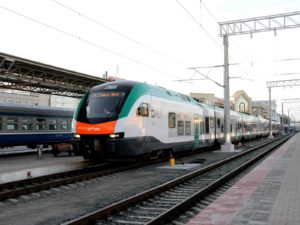 Belarusian Railway orders ten broad-gauge FLIRT trains from Stadler