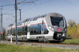 Bombardier OMNEO Premium awarded Guaranteed French Origin status