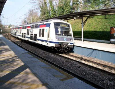 MI 2N Refurbishment Contract for RER Line A Goes to CAF