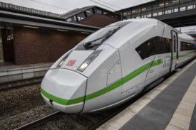 Graz Declaration for Rail