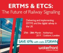 ERTMS & ETCS 2019