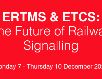 ERTMS & ETCS 2020: The Future of Railway Signalling