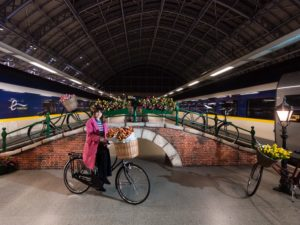 Eurostar offers third direct rail service to Amsterdam
