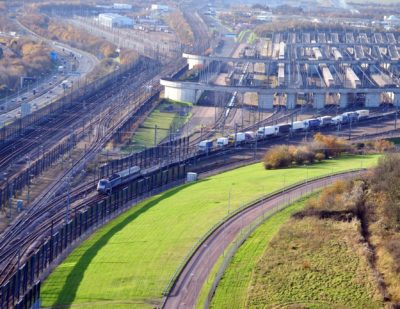 Eurotunnel Invests Several Million in Brexit Contingency Planning