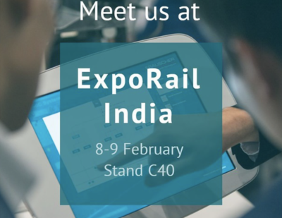 Frauscher to Present Innovative Solutions at ExpoRail India