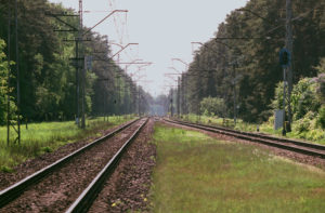 Latvian Railway Electrification Project Gets Positive Review from European Commission Experts