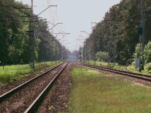 Latvian Railway Electrification