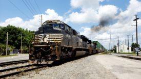 US Class 1 railroads reach PTC milestone