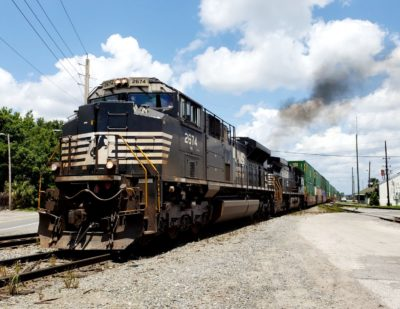 Positive News: US Freight Railroads Reach PTC Milestone