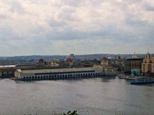 Port of Havana Cuba