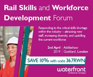 Rail Skills and Workforce Development Forum