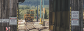 Operational Safety Practices for Working On and Around Rails