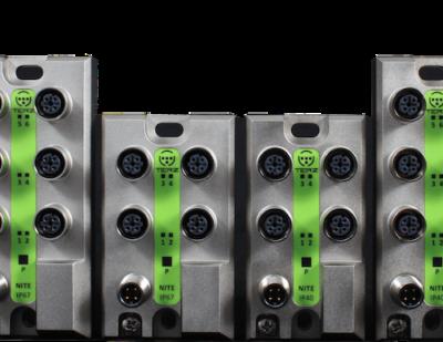 TERZ Industrial Electronics