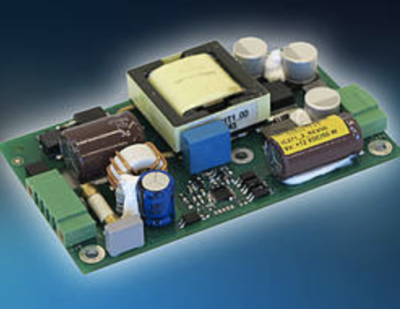 intreXis Unveil 50W Super Flat DC-DC Converter for Railway Applications