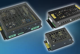 High Performance DC-DC Converters for Railway Applications