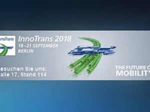 InnoTrans intreXis DC-DC Converters