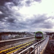 Alstom wins third-rail electrification contract for Namma Metro