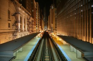 Chicago Red and Purple Lines to be modernised