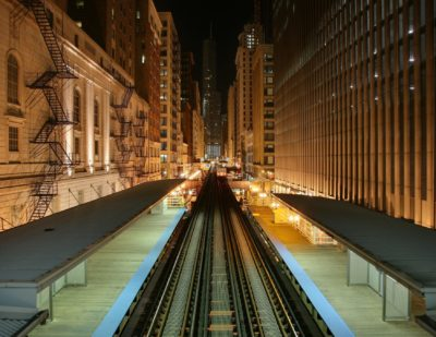 United States: Chicago Red and Purple Lines to be Modernised