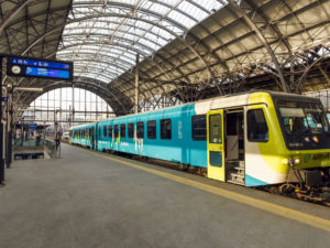 DB Arriva wins Czech rail contracts