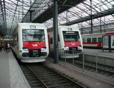 Finnish Transport Infrastructure Agency Goes Digital