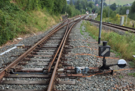 Frauscher Tracking Solutions FTS Smart Rail Connectivity Campus