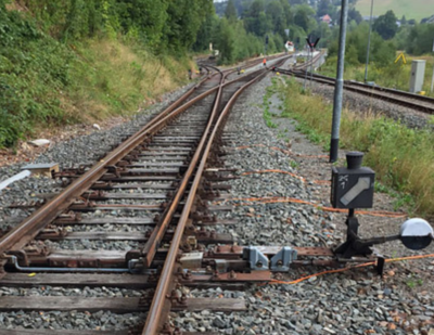 Frauscher Tracking Solutions FTS at the Smart Rail Connectivity Campus