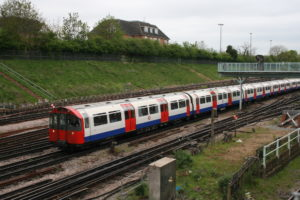 TfL and Balfour Beatty Sign New 4-Year Contract for Tube Track Renewals