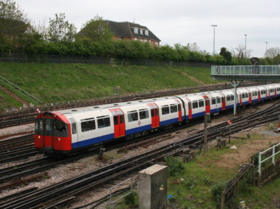 London Underground track renewal contract goes to Balfour Beatty