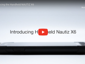 NAUTIZ X6 Ultra-Rugged Android Phablet