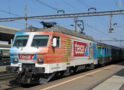 SOB sells its Re 446 locomotives