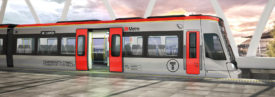 Stadler to supply CITYLINK tram-trains and FLIRT multiple units to Wales and Borders