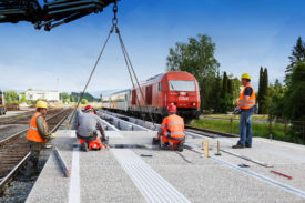 Styrian infrastructure investments 2019