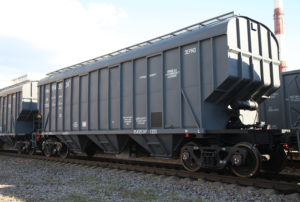Trade House RIF buys 700 UWC hopper cars