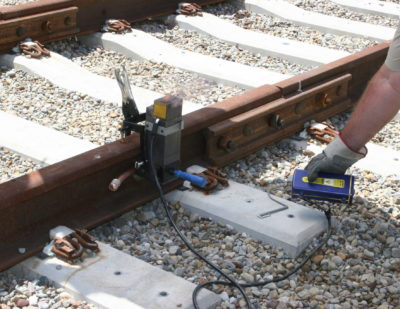 nVent ERICO Cadweld Plus for Rail
